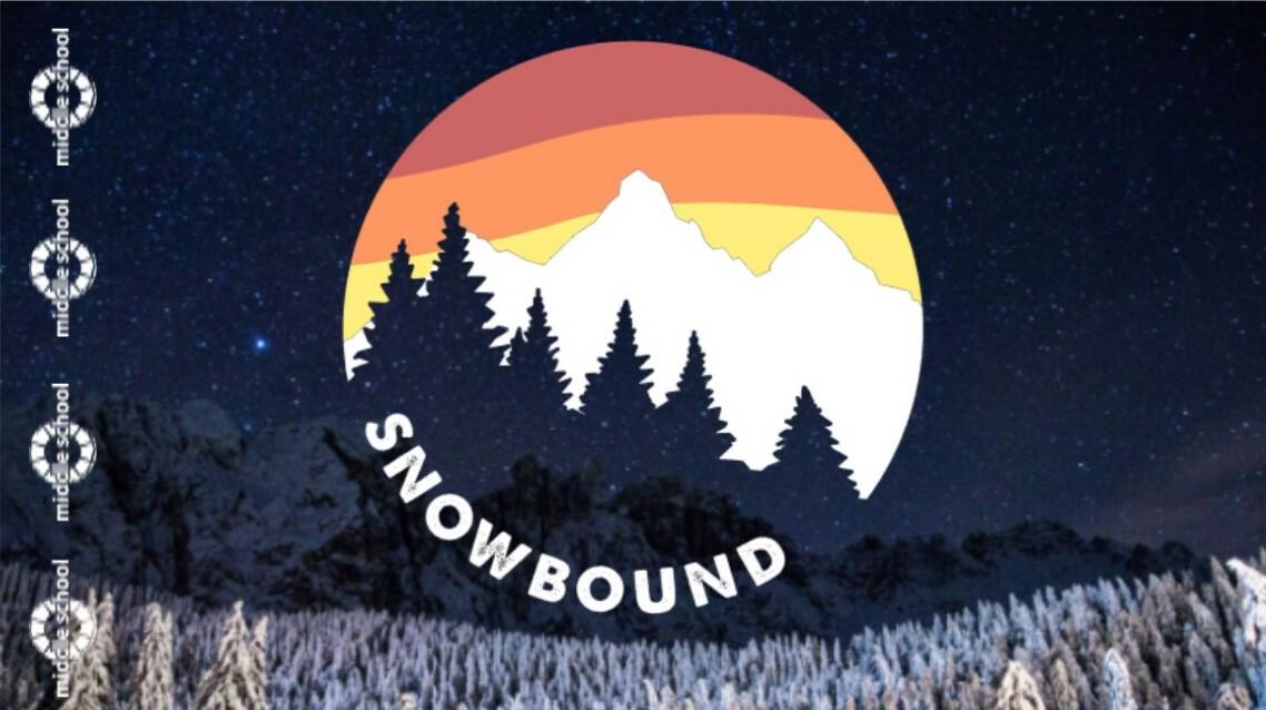 Middle School SNOWBOUND Winter Camp
