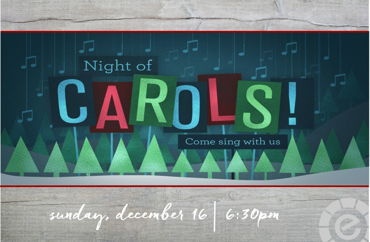 Night of Christmas Carols