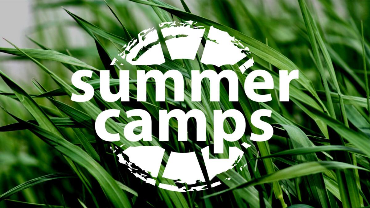 kids@ehills Bible Sports Camp